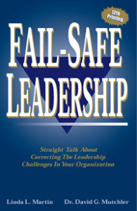 Fail-Safe Leadership